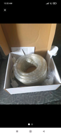 WHITE Rope Light 220V 15M Led Home & Commercial Lighting