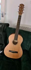 Fender MA-1 3/4 size acoustic guitar
