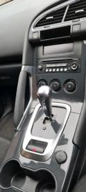 Peugeot semi automatic diesel