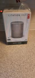 Harman Kardon Citation one wireless speaker **brand new**