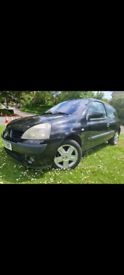 Renault clio dynamite dci full service history long mot 2 family owner