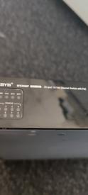 24 port Linksys POE switch