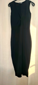 Boohoo night occasion dress