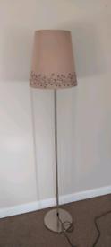 IKEA Rudd Floor Lamps