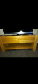 Tv Unit & Side Tables (QUICK SALE)