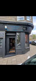 New Guitar Shop