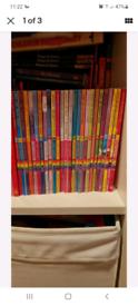 Daisy Meadows Fairy Books X26 Bundle.