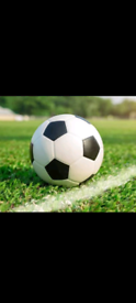Football team looking for players