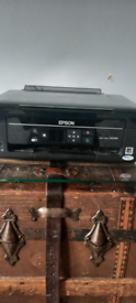 Printer, photocopier and scan