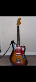 Fender Jaguar - 1993/1994