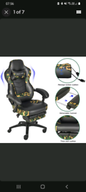 Elecwish office/gaming chair