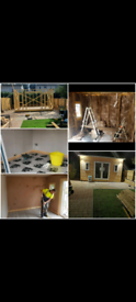 Harryan Contracts Ltd (For all your building needs)
