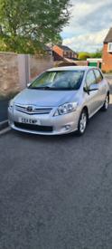 Toyota Auris 1.6 Petrol