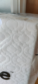 Mattress for cotbed new