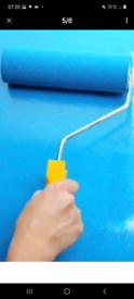 HANDYMAN/PLUMBER/ELECTRICIAN/PAINTING