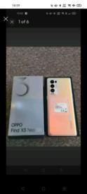 OPPO Find X3 Neo 5G - 256GB - Galactic Silver (Unlocked) (Dual SIM