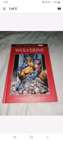 Marvels Mightiest Heroes Wolverine Graphic Novel