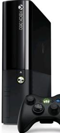 Xbox 360 e series
