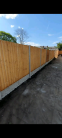 Fencing gardening grass cutting patio cleaning