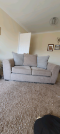 5 months old 2&3 seater sofas