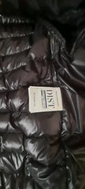 Moncler jacket size man s