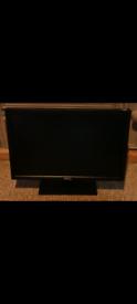 "2 x 20"" monitor"