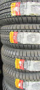 PIRELLI P6 FOUR SEASON P185~65~15 INCH ~~~NEW~~~4 of them