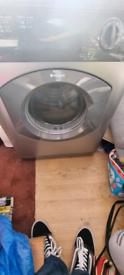 Hardly used Hotpoint 7kg tumble dryer