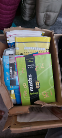 SimplyMatha Keystage 2 English and Math study books FREE