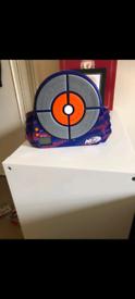 Nerf Gun Target