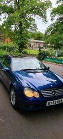 Mercedes c180 Kompressore