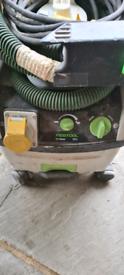 Festool CTL MIDI 110v dust extractor