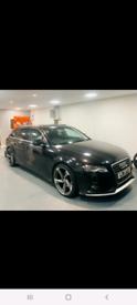 Audi quattro 2012 back