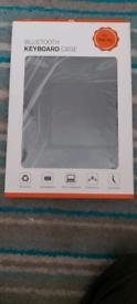 Bluetooth Keyboard case iPad Pro