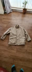 Casual jacket 3 quarter length NEW