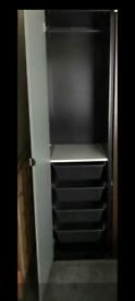 Ikea Wardrobe Cupboard