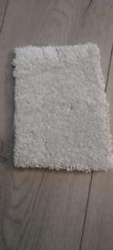 Light grey 60oz sensation carpet by Cormar (free delivery)