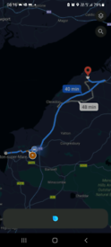 Rideshare - Weston-Super-Mare to/from Portishead