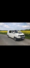 Volkswagen VW Transporter T4 Day Van
