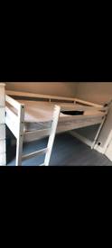 Mid sleeper child bunk bed