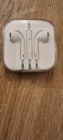 Apple Ear Phones