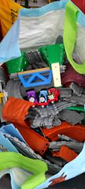 Thomas the Tank Engine Take and Play Bundle