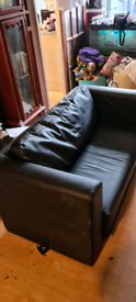 2 seater bed sofa