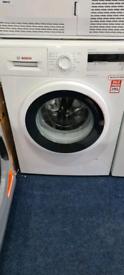 Bosch serie 4 washing machine refurbished with warranty ready to go