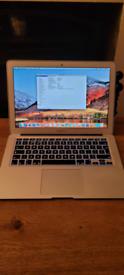 Macbook Air i5, 8GB, 256SSD. A1466