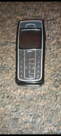 Classic Nokia 6230