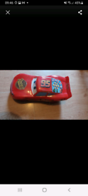 Lightyear 95 car