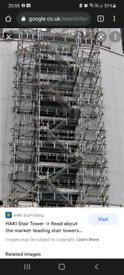 Haki staircase