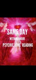 Spiritual Healer/Love Expert