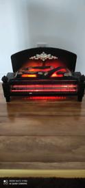 Modern electric heater